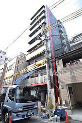 Osaka Metro御堂筋線 大国町駅 徒歩3分の賃貸マンション