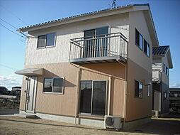 [一戸建] 岡山県倉敷市東塚4丁目 の賃貸【/】の外観