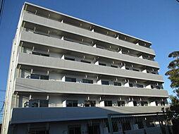 サンライズコード[2階]の外観