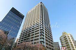 Brillia The Tower 東京八重洲アベニュー[8階]の外観