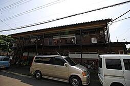 中山ハイツ[102号室]の外観