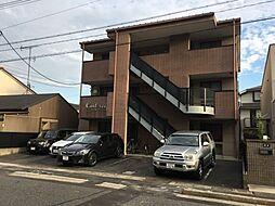 愛知県名古屋市瑞穂区玉水町1丁目の賃貸マンションの外観