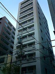 プレール・ドゥーク八丁堀[8階]の外観