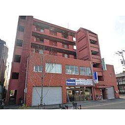 渡辺第5コーポ[306号室]の外観