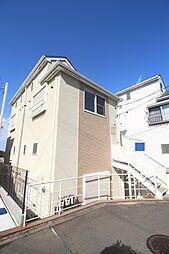 リーヴェルポート戸塚II[1階]の外観