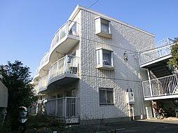 奥戸ファミールカメリヤ[203号室]の外観