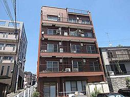 第1廣田マンション[4階]の外観