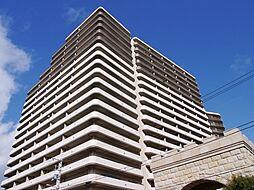 大阪府大阪市福島区野田6丁目の賃貸マンションの外観