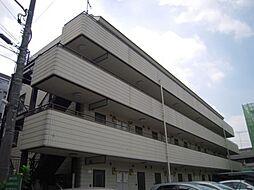 バロール横浜[203号室]の外観