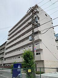 JR阪和線 三国ヶ丘駅 徒歩4分の賃貸マンション