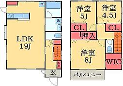 総武線 津田沼駅 徒歩11分