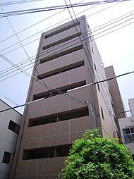 ヴィーダエクセレンテ明石本町[6階]の外観