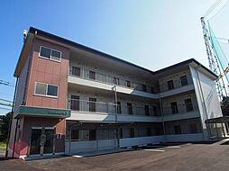 KATURAGI  Ville−C[301号室]の外観