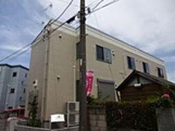 京成本線 実籾駅 徒歩19分の賃貸アパート