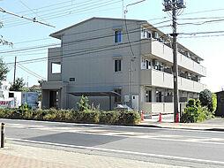 ディアコート湘南[3階]の外観