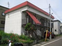 野幌駅 1.0万円