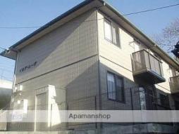 JR仙石線 下馬駅 徒歩34分の賃貸アパート
