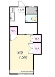 船岡駅 3.0万円