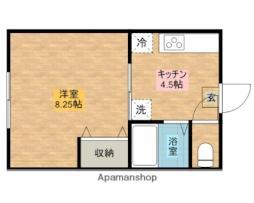 奥羽本線 秋田駅 バス30分 茨島4丁目下車 徒歩10分