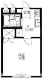 群馬総社駅 2.0万円