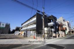 東武東上線 上福岡駅 徒歩8分の賃貸マンション