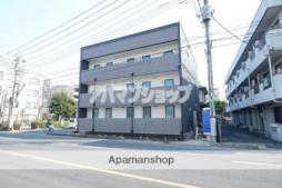 東武東上線 鶴ヶ島駅 徒歩7分の賃貸アパート