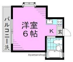 高円寺駅 4.5万円