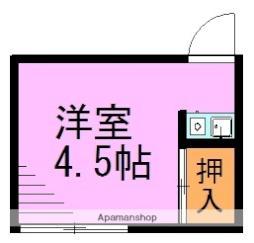 高円寺駅 3.5万円