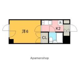 高津駅 5.1万円