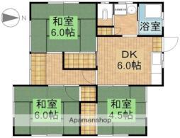 掛川市役所前駅 4.3万円