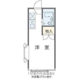 本郷駅 2.7万円