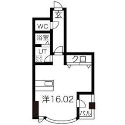 浅間町駅 6.2万円