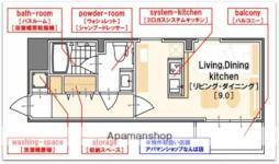 大阪市営御堂筋線 なんば駅 徒歩4分