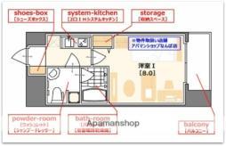 大阪市営堺筋線 北浜駅 徒歩5分