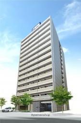 北大阪急行電鉄 江坂駅 徒歩10分の賃貸マンション