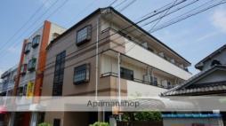 JR片町線(学研都市線) 放出駅 徒歩8分の賃貸マンション