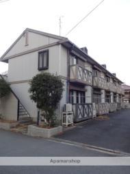 Osaka Metro谷町線 駒川中野駅 徒歩7分の賃貸アパート