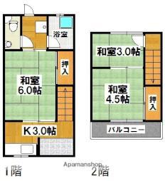 狭山駅 4.2万円