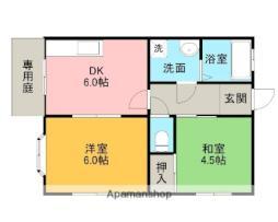 御坊駅 4.3万円