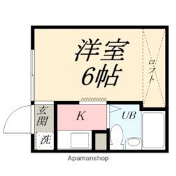 岡山駅 3.1万円