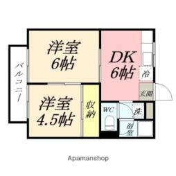 高島駅 3.5万円
