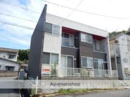 JR津山線 法界院駅 徒歩15分の賃貸アパート
