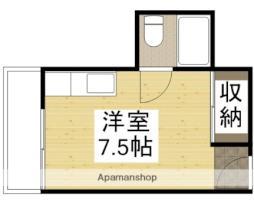 城下駅 1.9万円