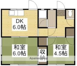 東岡山駅 3.8万円