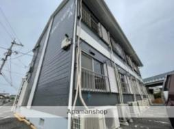 西富井駅 2.5万円