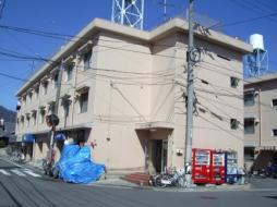 楽々園駅 1.2万円