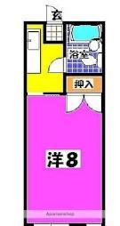 韓々坂駅 2.0万円