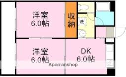 坂之上駅 3.9万円