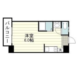 鹿児島駅前駅 2.3万円