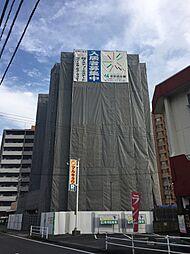ラグーナ田原新町[703号室]の外観